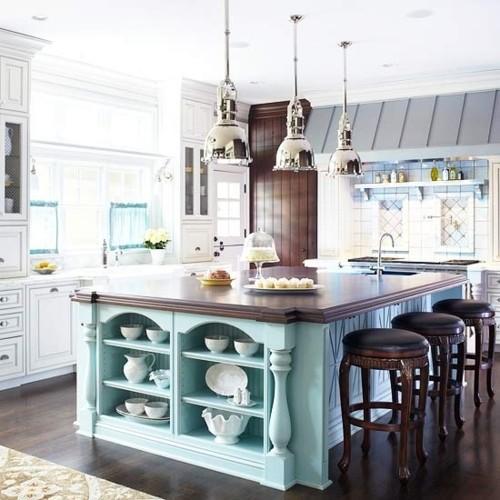 mint-kitchen