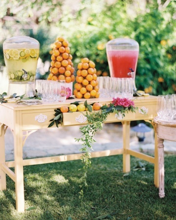 Bright and Lush Spring & Summer Weddings!