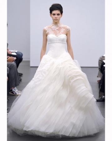 Fall 2013 Wedding Dress Trends
