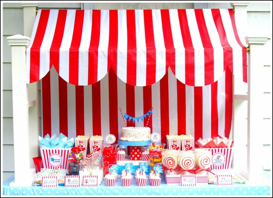 vintage-circus-birthday-party